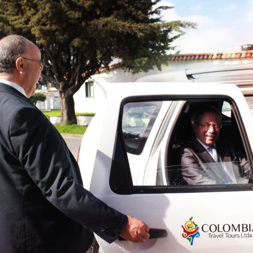 Colombia Travel Tours Ltda